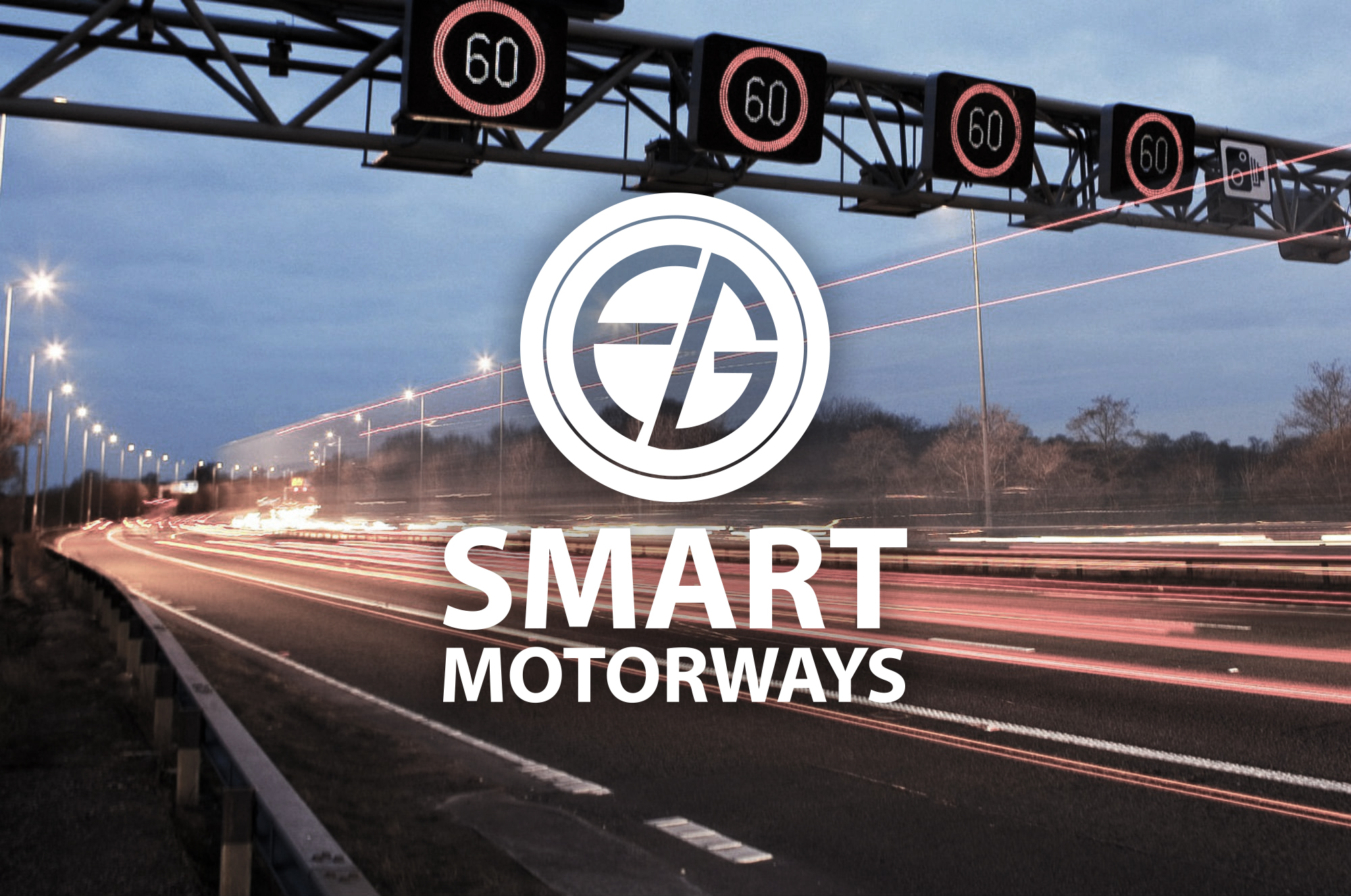 what is a smart motorway